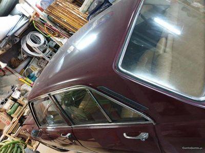 usado Peugeot 504 Carro