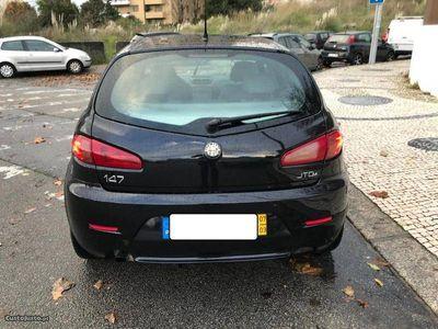 usado Alfa Romeo 147 1.9 JTD M