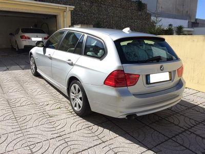 usado BMW 318 Série 3 d Touring Navigation (143cv) (5p)