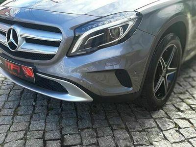 usado Mercedes GLA180 ACTIVITY EDITION