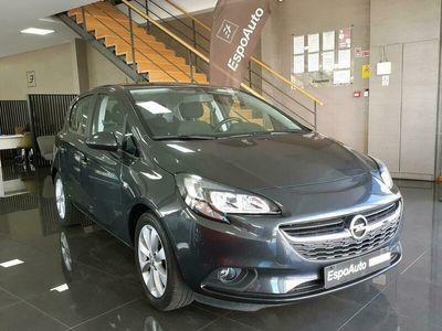 usado Opel Corsa E 1.2