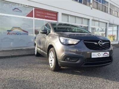 usado Opel Crossland X 1.2 83 Business Edition 5p (5 lug)