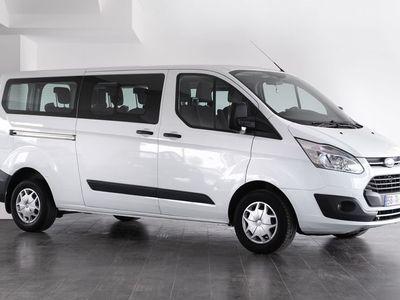 usado Ford Custom TransitKOMBI 310 L2 H1 TREND