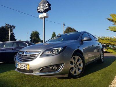 usado Opel Insignia 2.0 CDTi Edition ecoFLEX