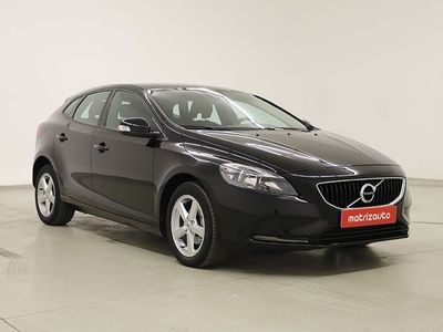 used Volvo V40 2.0 D2 Kinetic