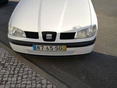 usado Seat Ibiza van sdi