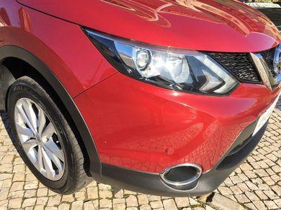 usado Nissan Qashqai 1.5dCiAcenta(110cv.5p)