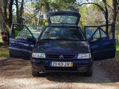 usado Citroën Saxo 1.1 exclusive