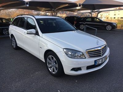usado Mercedes C220 CDi Station BE