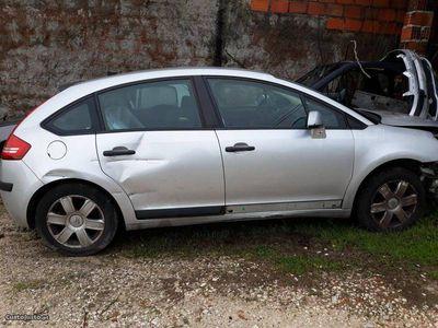 brugt Citroën C4 sx