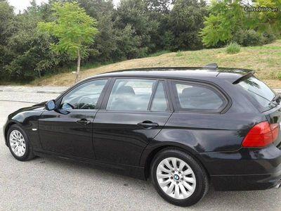 usado BMW 320 D Touring Nac AC