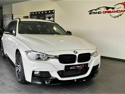 usado BMW 320 Look M Performance