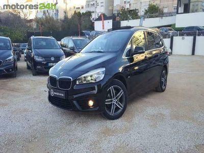 usado BMW 216 Série 2 d 7L