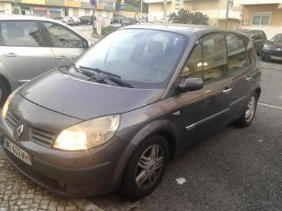 usado Renault Grand Scénic 1.9 dci