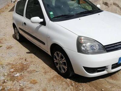 usado Renault Clio Storia 2008