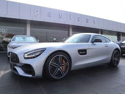 usado Mercedes AMG GT GTS 4.0 V8 BITURBO