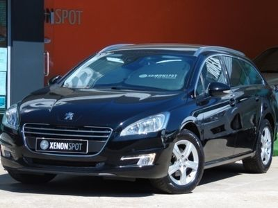 usado Peugeot 508 sw 1.6 HDI Business Line Pack