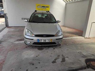 usado Ford Focus 1.8 TDdi Ghia