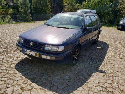 brugt VW Passat 1.9 GL TDI