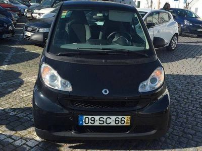 usado Smart ForFour Passion