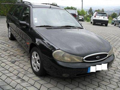 usado Ford Mondeo 1.8 TD