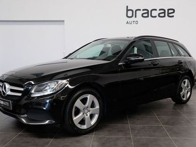 usado Mercedes C200 d Fleet Pack