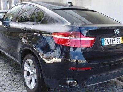 usado BMW X6 X6xdrive35d E71