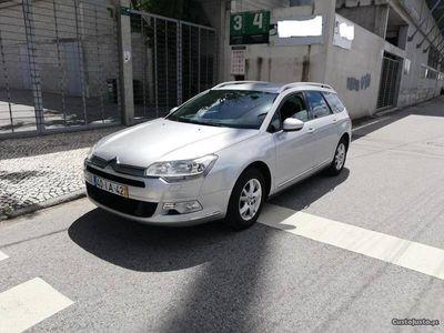 usado Citroën C5 1.6 HDI Nac 1dono