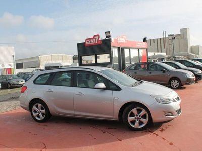 usado Opel Astra Caravan 1.3 CDTi Enjoy ecoFLEX