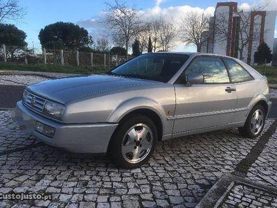 usado VW Corrado 2.0-16V