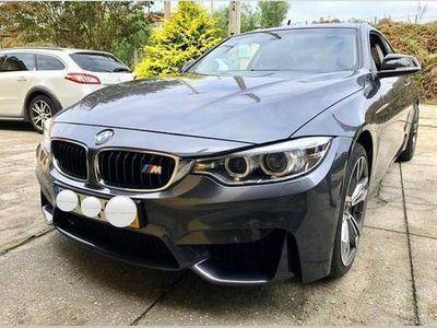 usado BMW 420 X-Drive Pack M