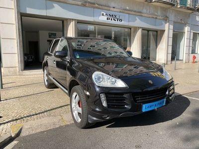 used Porsche Cayenne 3.0 Diesel