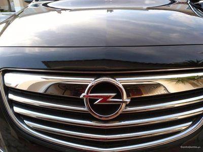 usado Opel Insignia Titanium
