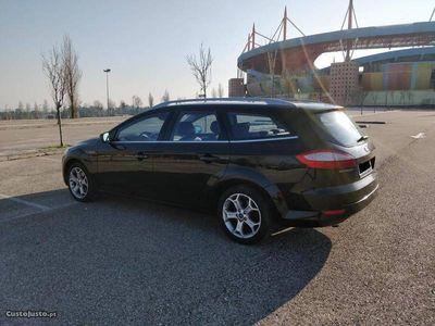 usado Ford Mondeo SW 1.8 TDCI Titanium