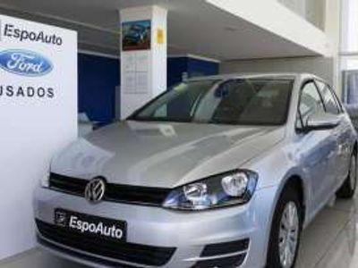 usado VW Golf Gasóleo
