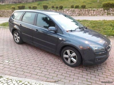 usado Ford Focus Station 1.6 Tdci