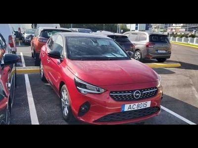 usado Opel Corsa 1.2 ELEGANCE