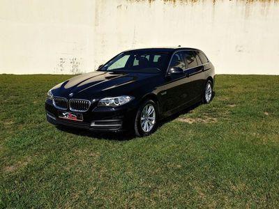 usado BMW 520 DA TOURING