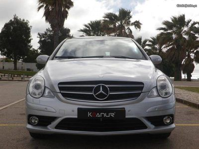 usado Mercedes R300 CDI 4MATIC 7 LUGARES