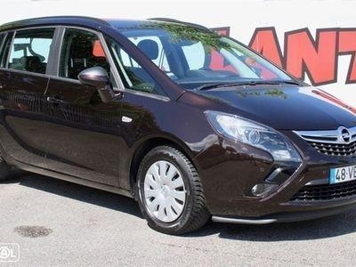 gebraucht Opel Zafira 1.6 CDTI