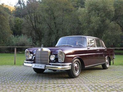 usado Mercedes 230 S