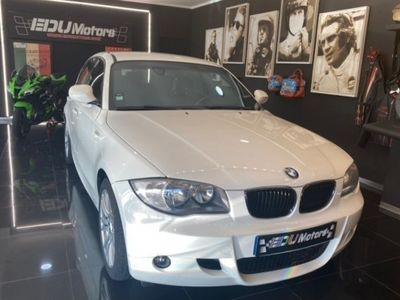 usado BMW 118 Pack M