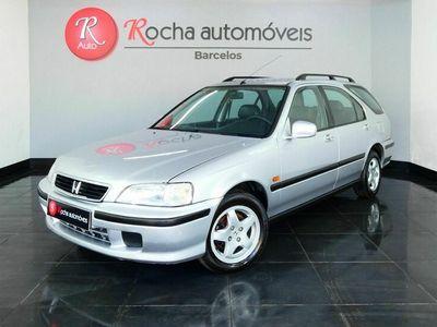 usado Honda Civic Aerodeck 1.4i Profile