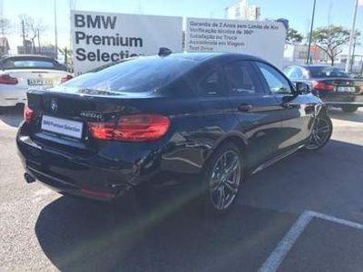 usado BMW 420 Gran Coupé Série 4 d Pack M