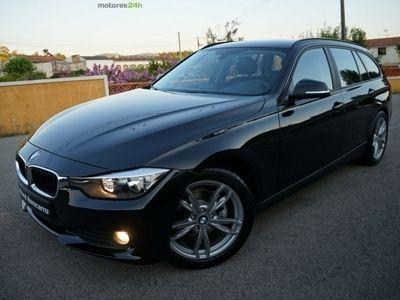 usado BMW 320 Série 3 d Touring Auto Line Modern