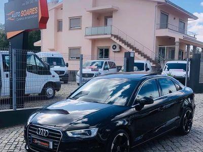 usado Audi A3 Limousine Tecto Panoramico