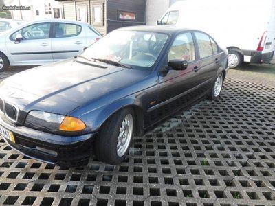 usado BMW 320 136cv