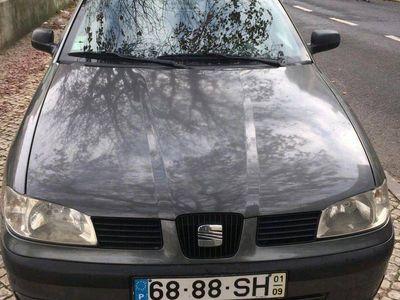 gebraucht Seat Ibiza 1.0 style