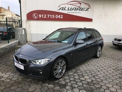 usado BMW 320 Série 3 d Pack M