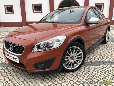 usado Volvo C30 1.6 D Drive 99g Summum Start/Stop